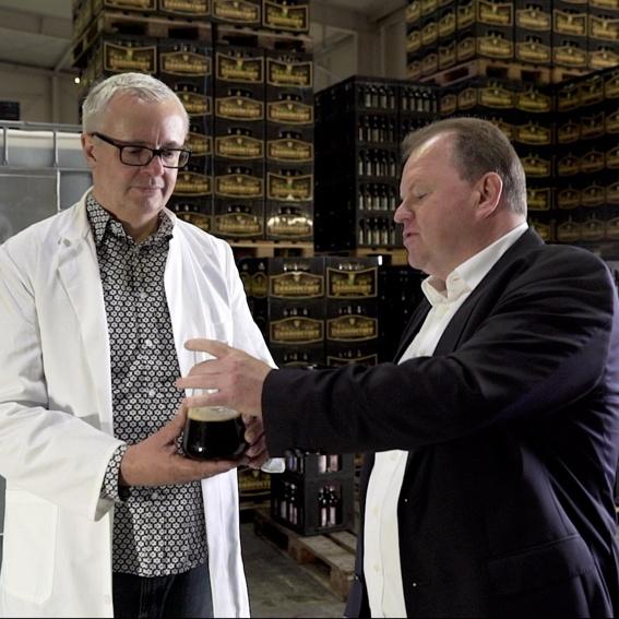 Freibier, 30 % Rabatt, Eventeinladung und Brauereibesichtigung.