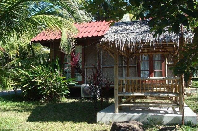 Übernachtungen in Thailand / Ko Samui?