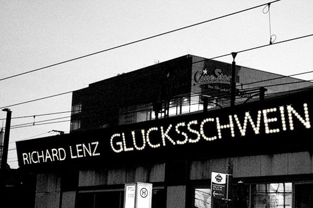 Richard Lenz -