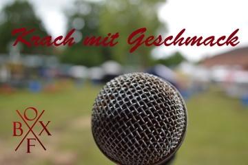 """Krach mit Geschmack - """"Box of X"""" auf CD"""