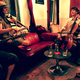 Wohnzimmerkonzert - Quartet