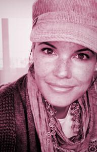 Claudia Pelzer Referentin