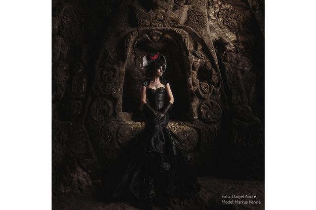 Fairy Tale Heroes - das Märchenbuchprojekt