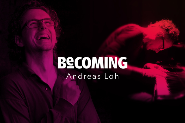 »Becoming« Andreas Loh
