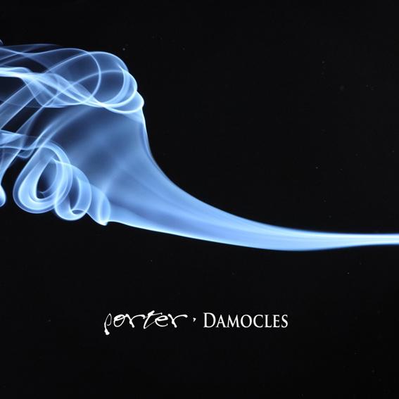 """Die handsignierte EP """"Damocles"""""""