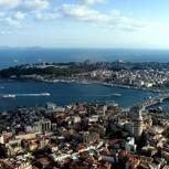 Begleitete Reise nach Istanbul mit Besichtigung der Produktion
