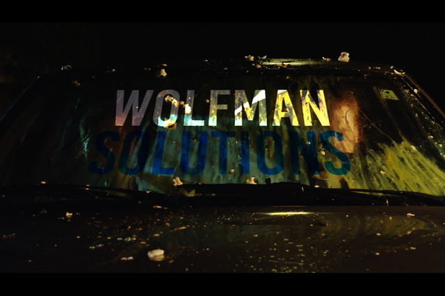 Wolfman Solutions Staffel 2