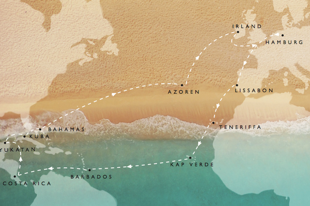 OceanCollege - Schule auf dem Schiff