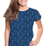 """Kipepeo Frauen Shirt """"Dansi"""""""