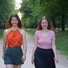 Angelina Kumst & Miriam Melzer