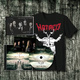 HATRED Master Gig Tickets + New Record + T-shirt + Autograph