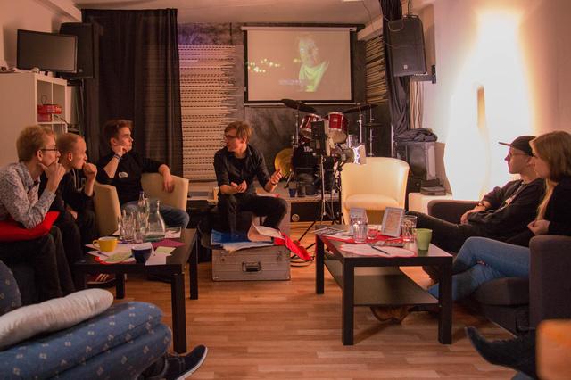 IM.Kasten Kurzfilmfestival 2017