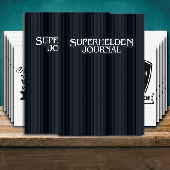 """""""Das Paar Journal"""" Pack"""