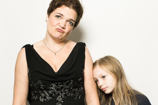 Mütter und Töchter - Lieder von Haydn bis Strauss