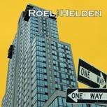 Roel van Helden - RVH CD