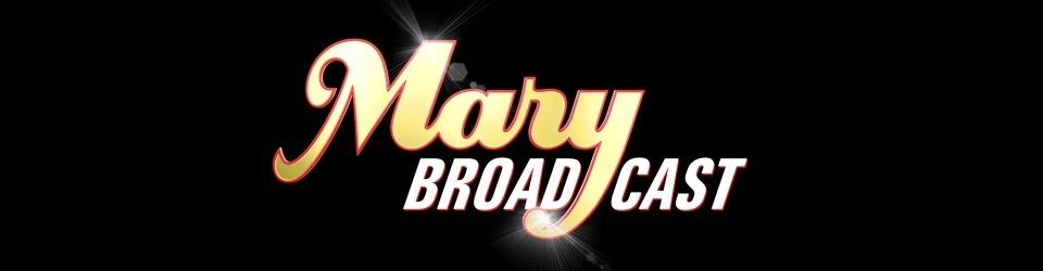 Mary Broadcast - Neues Album
