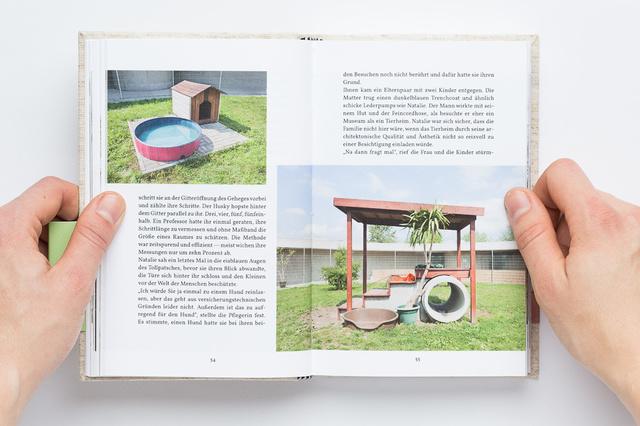 FotobuchRoman – 2924 Hunde und 10 Tierheime