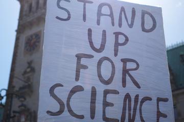 ERG Kampagne: Unterstützung von Scholars at Risk