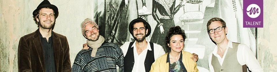 """Nova fliegt zum Mond - Album """"Potion"""""""