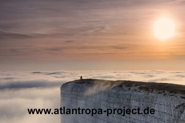 Atlantropa-Project