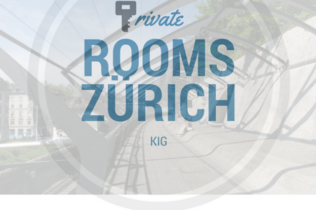 Private Rooms Zürich