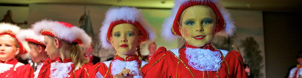 Fotoprojekt anlässlich des Dammer Carnevaljubiläums: 399. Session