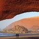 Reiseführung durch Marokko