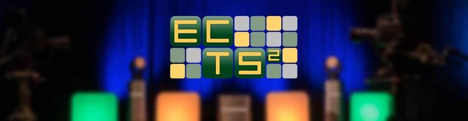 ECTS² [TV Gameshow]