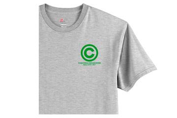 Concordia Eschersheim Saison-Shirt 16/17