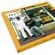 Die sofortmusik-CD mit  Cover(signiert und künstlerisch verziert)