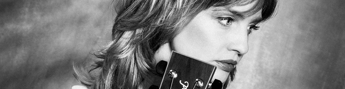 Christina Lux - das neue album