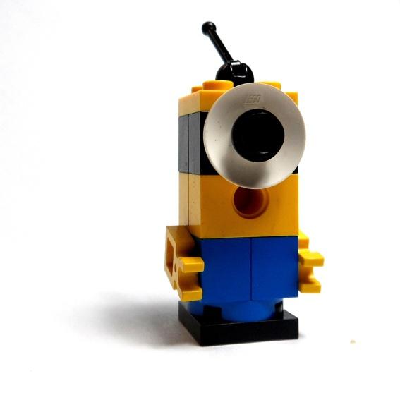 Mini-Minion
