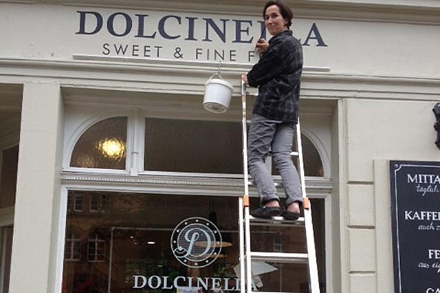 DOLCINELLA Sweet & Fine Food 2.0