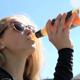 LETZTE CHANCE KAFFEEKIRSCHE ORIGINAL: 42 Flaschen der letzten Generation