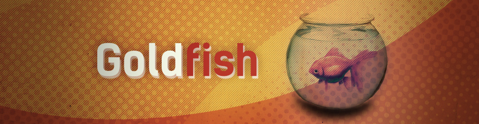 Goldfish the movie