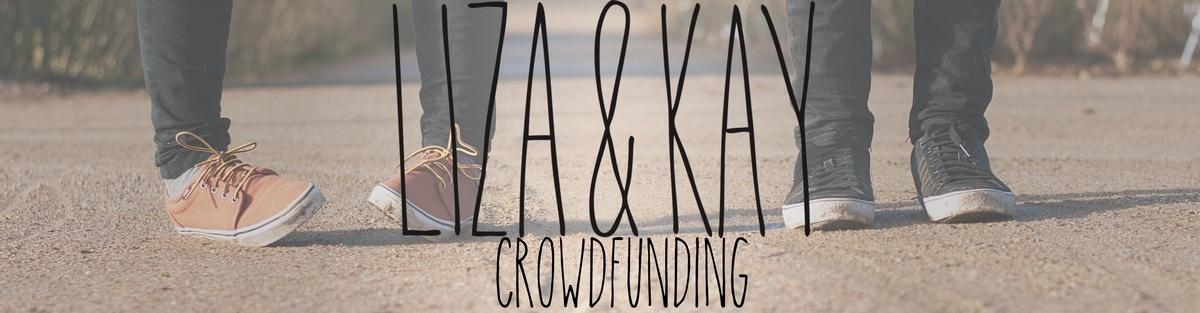 Liza&Kay - Albumproduktion 2016