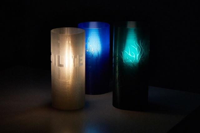 DILITE - Lampen für einzigartige Menschen