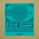 """Zwei Filme leihen + Sticker """"Videotheken-RetterIn"""""""