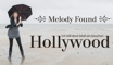 HOLLYWOOD - the new album from Melody Found