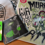 Mururoa-Attäck-LP/CD/MC-Pack