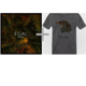 "Paket 1: ""Arbor"" CD + Shirt ""Vogel"""