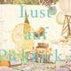 Gemeinsames Picknick im Schlosspark im Zimt & Koriander Stil