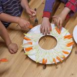 Kinderkochkurs für 5-8 Kinder
