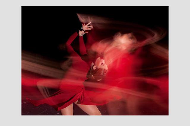 Fotoausstellung Bewegungsfotografie in Sport, Kunst, Tanz und Natur