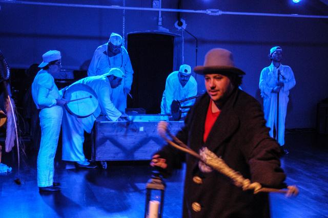 Theater SägeWerk