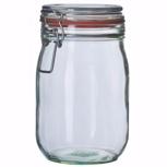 Einmachglas zum direkten Einkaufen