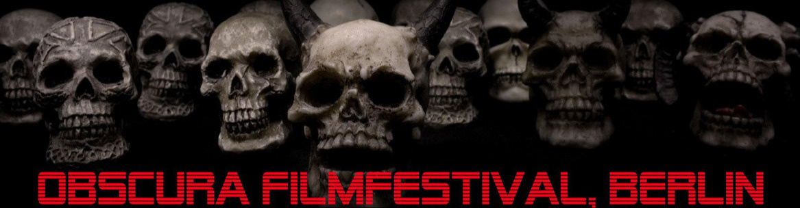 2. Obscura Filmfestival Berlin 2017