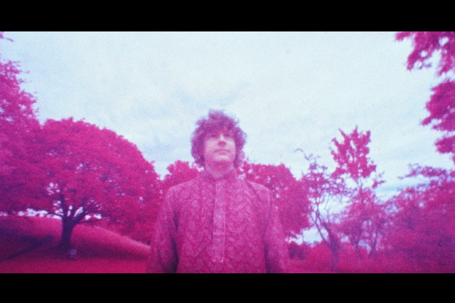 KARABA 16mm Aerochrome Musikvideo