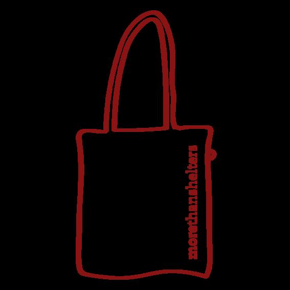 Baumwolltasche (exklusive Crowdfunding-Edition)