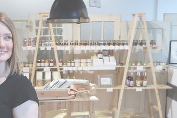 Nur Manufaktur ❤ Handmade in Bremen